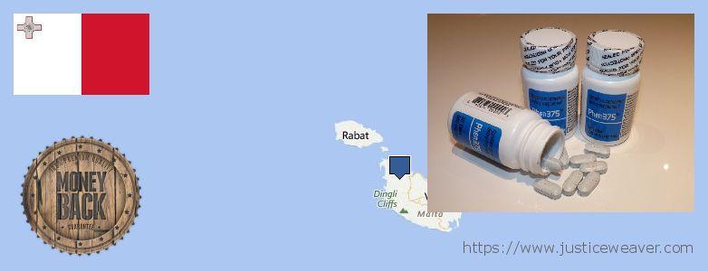 Where to Buy Phentermine Weight Loss Pills online Malta
