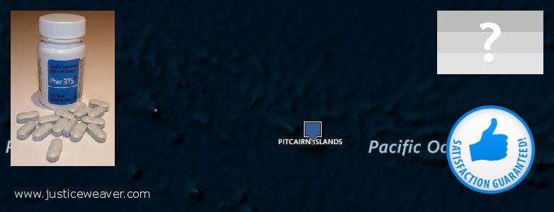 Buy Phentermine Weight Loss Pills online Pitcairn Islands