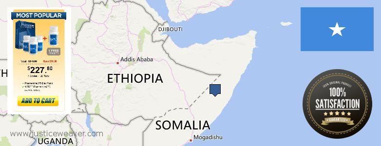 Where to Purchase Phentermine Weight Loss Pills online Somalia