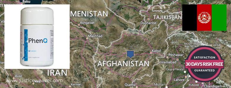 Hvor kjøpe Phenq online Afghanistan