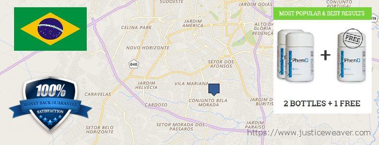 Where to Buy PhenQ Pills Phentermine Alternative online Aparecida de Goiania, Brazil