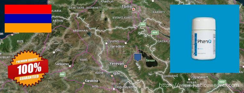 कहॉ से खरीदु Phenq ऑनलाइन Armenia