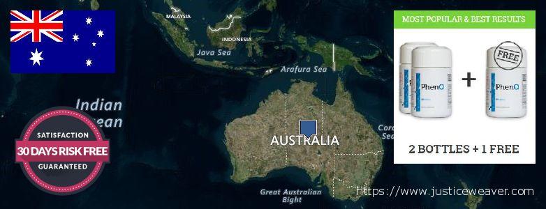 Nereden Alınır Phenq çevrimiçi Australia