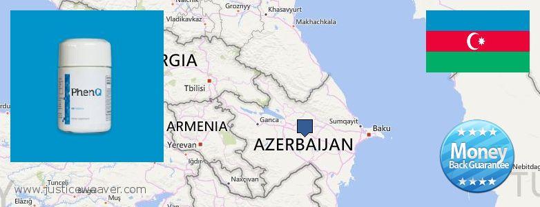 कहॉ से खरीदु Phenq ऑनलाइन Azerbaijan