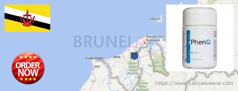 कहॉ से खरीदु Phenq ऑनलाइन Brunei