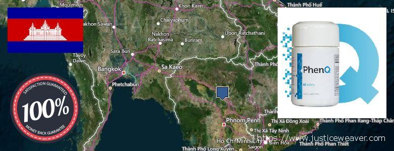 Hvor kjøpe Phenq online Cambodia