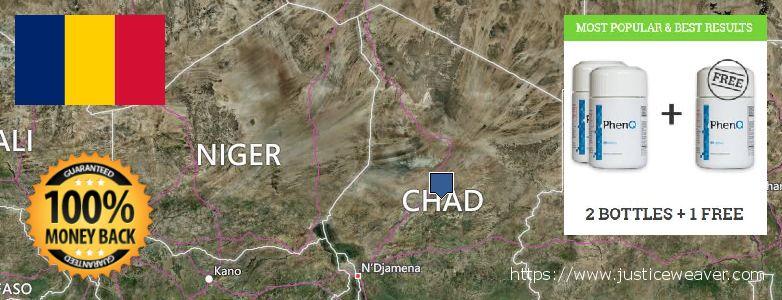 어디에서 구입하는 방법 Phenq 온라인으로 Chad