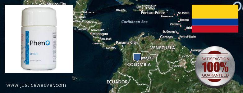 कहॉ से खरीदु Phenq ऑनलाइन Colombia
