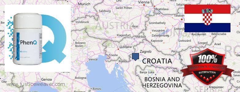 कहॉ से खरीदु Phenq ऑनलाइन Croatia
