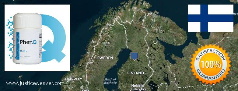 Nereden Alınır Phenq çevrimiçi Finland