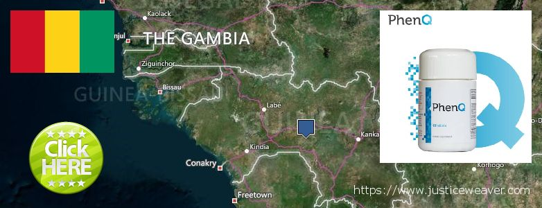 कहॉ से खरीदु Phenq ऑनलाइन Guinea