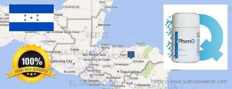कहॉ से खरीदु Phenq ऑनलाइन Honduras