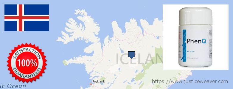कहॉ से खरीदु Phenq ऑनलाइन Iceland