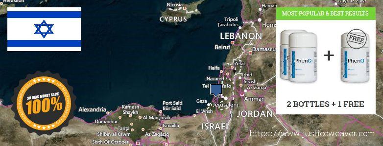 कहॉ से खरीदु Phenq ऑनलाइन Israel