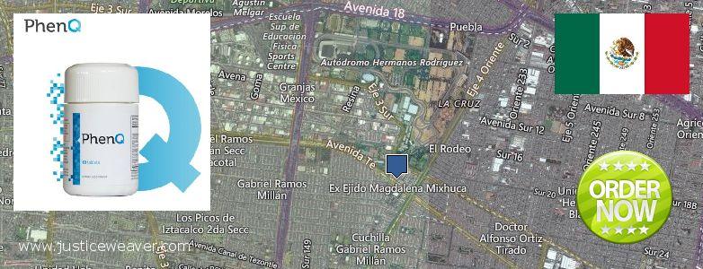Where to Buy PhenQ Pills Phentermine Alternative online Iztacalco, Mexico