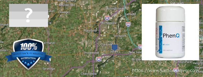 Where to Buy PhenQ Pills Phentermine Alternative online Joliet, USA