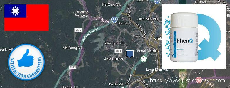 Where to Buy PhenQ Pills Phentermine Alternative online Keelung, Taiwan