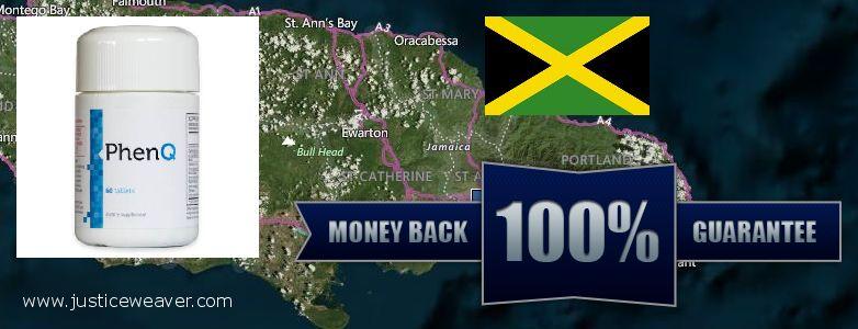 Purchase PhenQ Pills Phentermine Alternative online Kingston, Jamaica