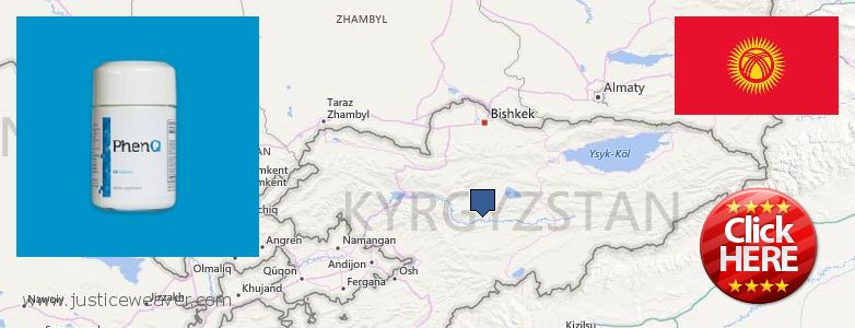 Nereden Alınır Phenq çevrimiçi Kyrgyzstan
