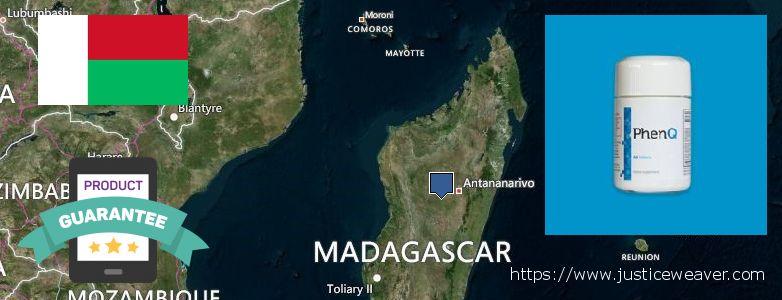 कहॉ से खरीदु Phenq ऑनलाइन Madagascar