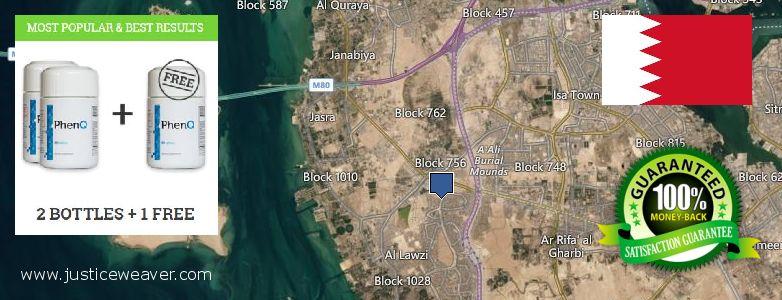 Where to Buy PhenQ Pills Phentermine Alternative online Madinat Hamad, Bahrain