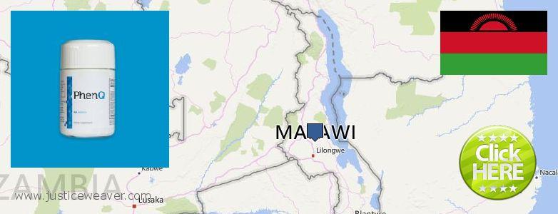 कहॉ से खरीदु Phenq ऑनलाइन Malawi