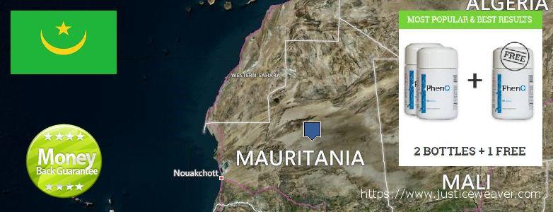 कहॉ से खरीदु Phenq ऑनलाइन Mauritania