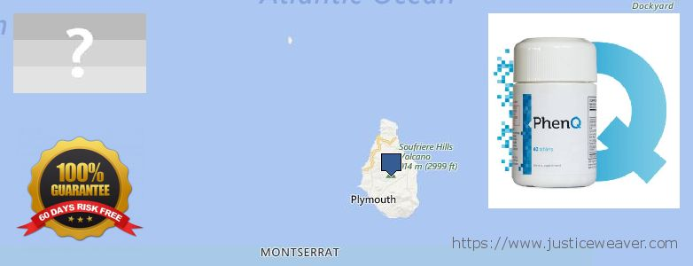 Where to Buy PhenQ Pills Phentermine Alternative online Montserrat