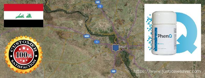Where to Buy PhenQ Pills Phentermine Alternative online Mosul, Iraq