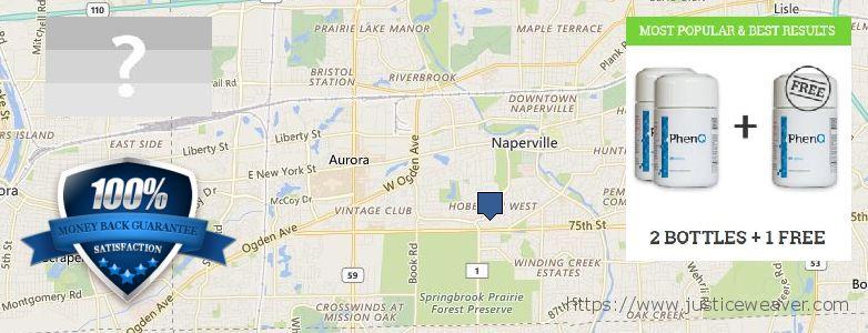 Where Can I Purchase PhenQ Pills Phentermine Alternative online Naperville, USA