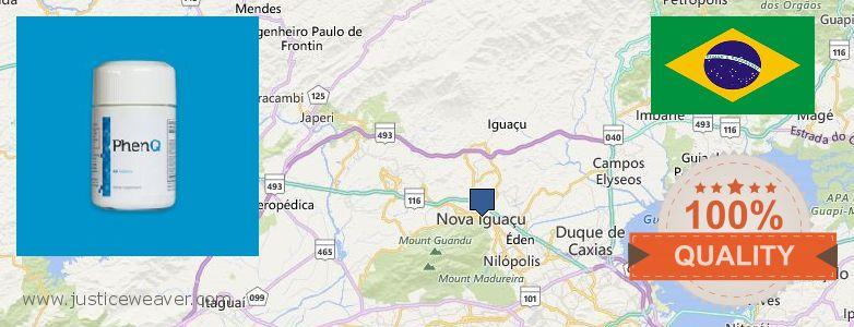 Where to Purchase PhenQ Pills Phentermine Alternative online Nova Iguacu, Brazil