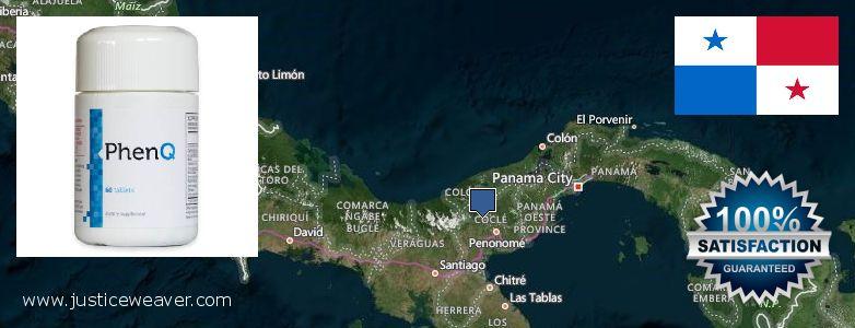 어디에서 구입하는 방법 Phenq 온라인으로 Panama