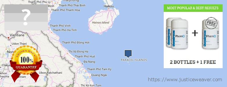 Where to Buy PhenQ Pills Phentermine Alternative online Paracel Islands