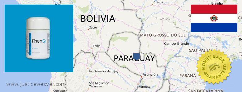 Πού να αγοράσετε Phenq σε απευθείας σύνδεση Paraguay