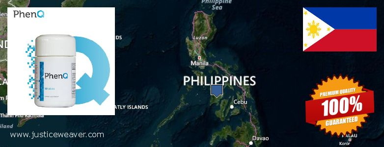 कहॉ से खरीदु Phenq ऑनलाइन Philippines