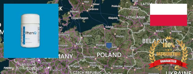 Hol lehet megvásárolni Phenq online Poland