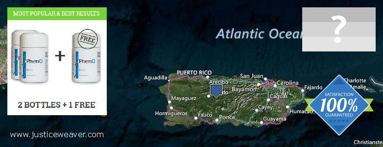 कहॉ से खरीदु Phenq ऑनलाइन Puerto Rico