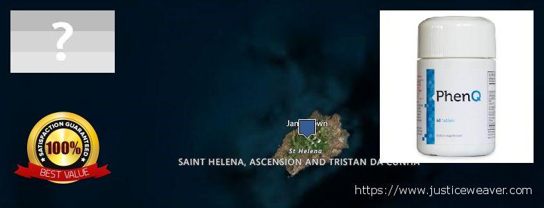 कहॉ से खरीदु Phenq ऑनलाइन Saint Helena