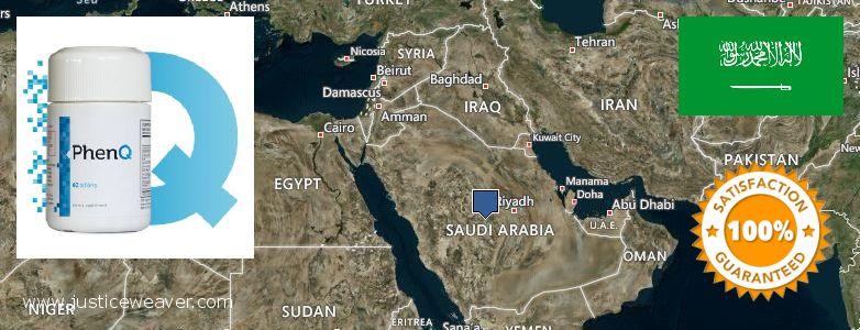 Où Acheter Phenq en ligne Saudi Arabia