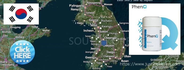 कहॉ से खरीदु Phenq ऑनलाइन South Korea