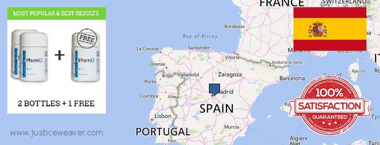 कहॉ से खरीदु Phenq ऑनलाइन Spain