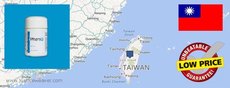 Nereden Alınır Phenq çevrimiçi Taiwan