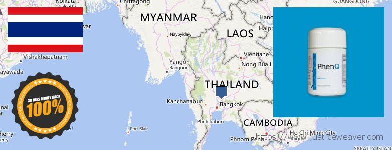 कहॉ से खरीदु Phenq ऑनलाइन Thailand