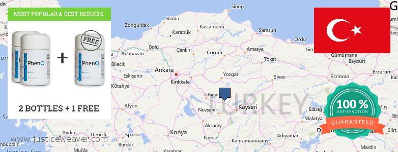 Hol lehet megvásárolni Phenq online Turkey