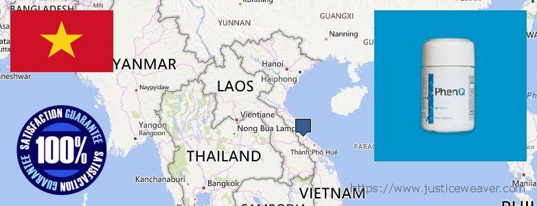 कहॉ से खरीदु Phenq ऑनलाइन Vietnam