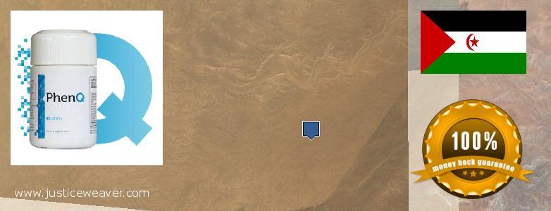 Purchase PhenQ Pills Phentermine Alternative online Western Sahara
