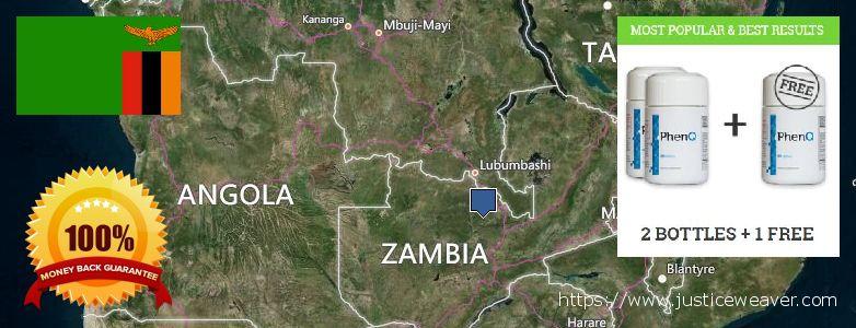 कहॉ से खरीदु Phenq ऑनलाइन Zambia