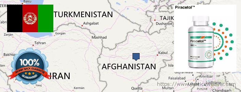 कहॉ से खरीदु Piracetam ऑनलाइन Afghanistan