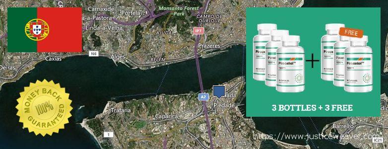 Where to Buy Piracetam online Almada, Portugal