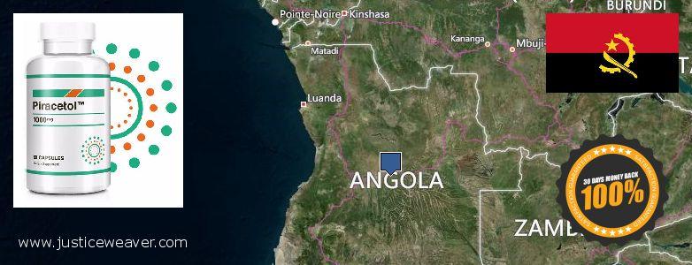 Kde koupit Piracetam on-line Angola
